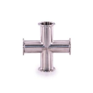 Tri-Clamp Cross