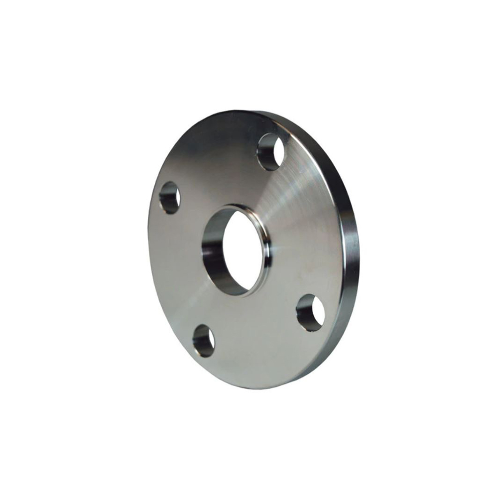 Tube Weld Neck Flange