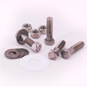 Flange Gasket Bolt Kit