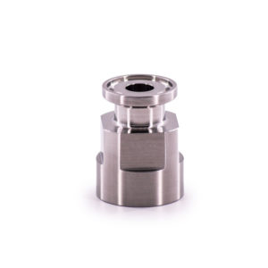 Tri-Clamp Fittings - Adapters